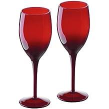 Weingläser Rot suchergebnis auf amazon de für weinglas rot
