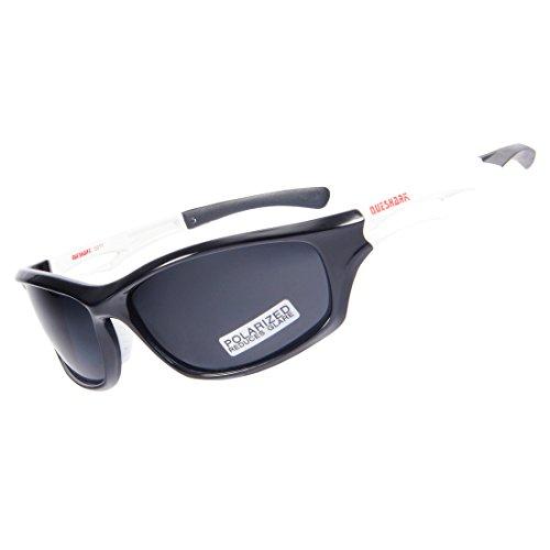 Easysee Eyewear Occhiali da sole per lettura Blu leggeri e confortevoli +1,50 uomini donne con il sacchetti