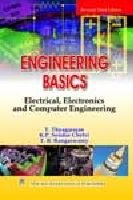 Engineering Basics: Electrical, Electronics and Computer Engineering