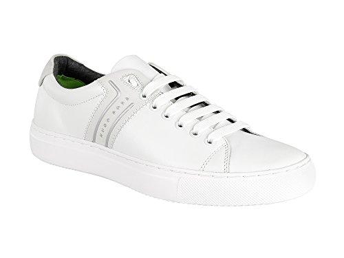 BOSS Green, Sneaker uomo 100 Bianco