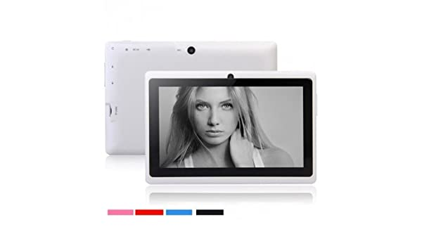 IPPO Q8H Allwinner A23 Dual Core 1 5GHz 7 Inch Android: Amazon co uk
