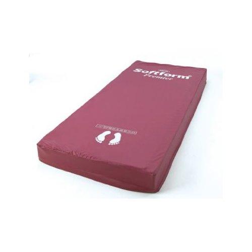Invacare Softform Premier Würfelmatratze, Anti-Dekubitus Matratze bis Grad 3 / bis 247 kg