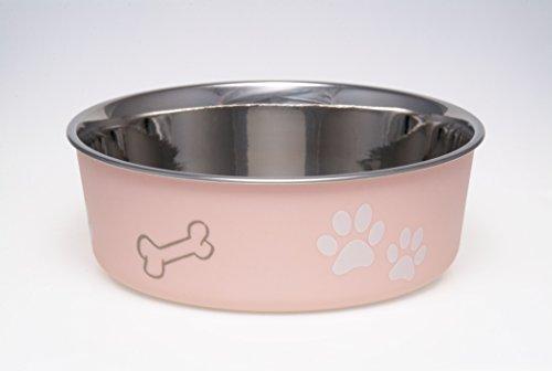 Loving-Pets-Bella-Bowl-for-Pets-Small-350-ml-Paparazzi-Pink