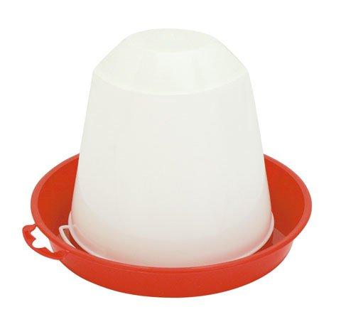 BRUT – AUFZUCHTset – Groß für Hühner/Enten - 6