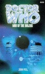 Doctor Who: War of the Daleks