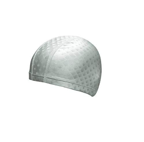 IQDQ Cuffia per Piscina Cuffia per Nuoto Moda Protezione Solare Protezione Solare Pu Rivestimento Cappello Uomini E Donne Cuffia per Capelli Cura Capelli Glabri Testa