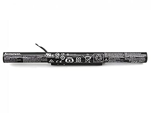 Battery 32Wh original for Lenovo IdeaPad 500-15ISK (80NT) Serie