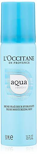 L'Occitane, Spray y rocío hidratantes faciales - 50 ml.