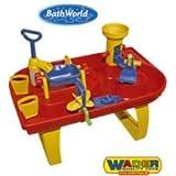 Wader 80000 - Bath World