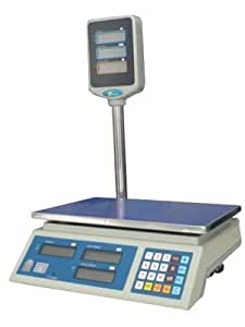 Balance Poids Prix , Avec Tour d'affichage 6kg (Weighing Scales With Tower Display)