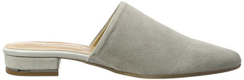 Tamaris 27304, Mocassins Femme Gris (Light Grey 204)
