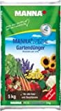 Manna Spezial Gartendünger 10 kg