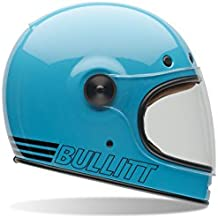 Bell Bell Powersports 600003-048 - Casco de motocicleta, color Azul (Retro Blau
