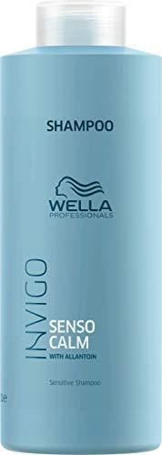 Wella Invigo Balance Senso Calm Sensitive Haarshampoo 1000ml
