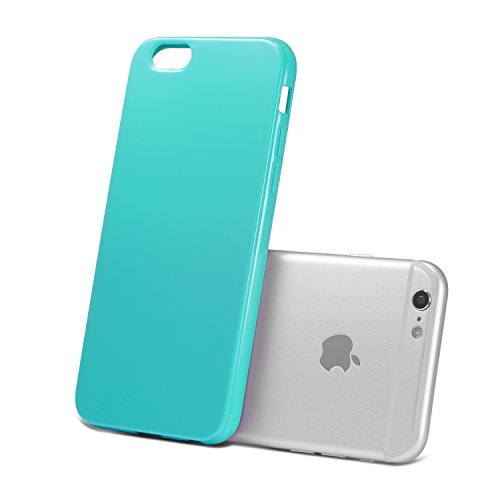custodia iphone 6 verde