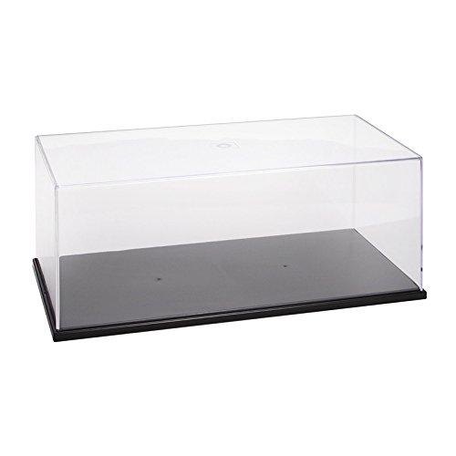 Triple 9 - T9-18000 - Véhicule Miniature - Modèle À L'échelle - Boite-vitrine Show-case 1/18th - Echelle 1/18