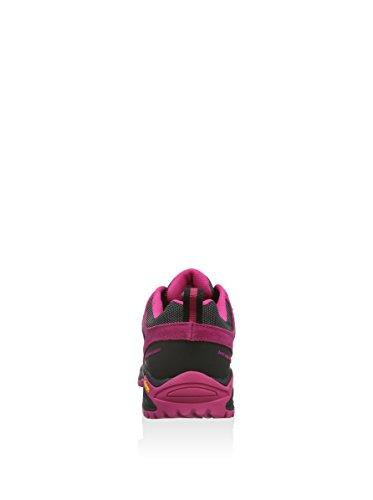 Alpine Pro Triglav Ptx Low, Chaussures D'extérieur Mixte Adulte Gris / Violeta