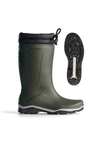 If you're looking for best wellies for shooting, long walks and ones that will last for long, then the unisex Unisex Dunlop Blizzard Fleece Lined Insulated Wellington Boots are a cheaper option to consider and given the price, they are an absolute steel.