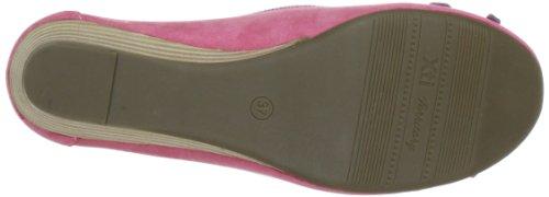 XTI 25933 SP13 Damen Pumps Pink (coral F37)