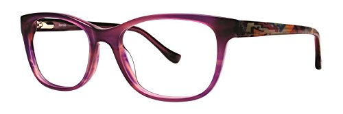 kensie-brillen-foxy-lila-51-mm