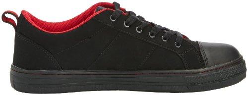 Mixte de Adulte Noir Chaussures EU 36 Cooper Workwear Lee Lcshoe054 Noir black black sécurité qIY06w