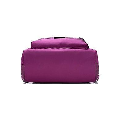 Frauen beliebte Mode Rucksack Purple