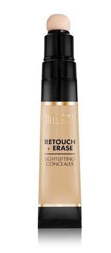 MILANI Retouch + Erase Light-Lifting Concealer - 04 Medium