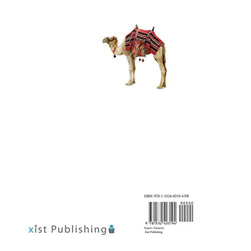 Desert / Desierto (Xist Kids Bilingual Spanish English)