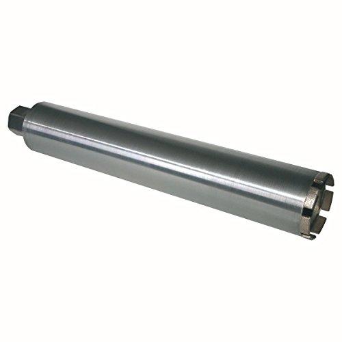 Proteco-Werkzeug® Diamantbohrkrone Dia 200 x 400 mm Bohrkrone 1 1/4 Zoll Kernbohrkrone Laser Dosensenker 10 mm Segment Made in Germany