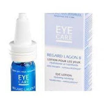 Eye Care Regard Lagon II Lotion pour les Yeux 8 ml