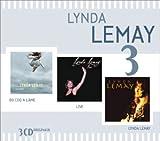 Coffret 3 CD : Du coq à l'âme / Live / Lynda Lemay