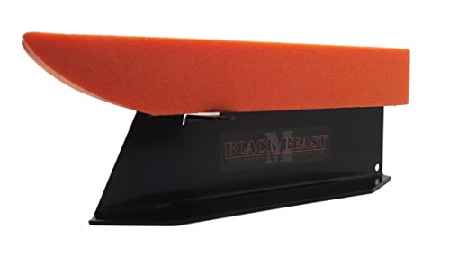 2catch-tackle Black Beast ORANGE Sideplaner Paravan M -