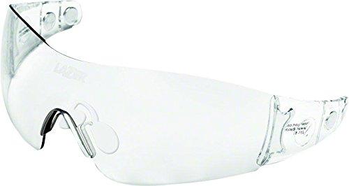 Lazer Brille M1, Crystal Clear, FA003720005
