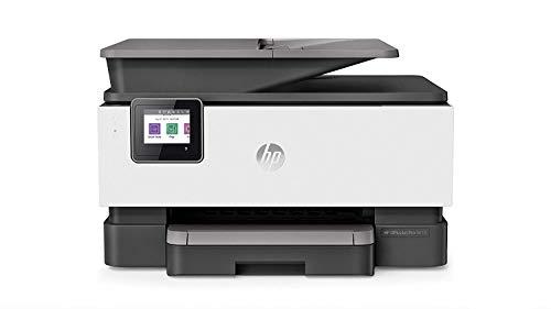 HP 9010  Officejet Pro All-in-One - Imprimante multifonction - jet d'encre - Legal (216 x 356 mm)...