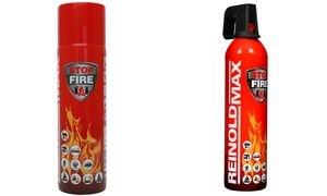 REINOLD MAX Spray extincteur STOP FIRE, contenu: 500 g