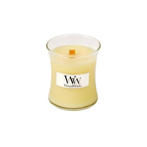 Woodwick 10oz Candle - Bakery
