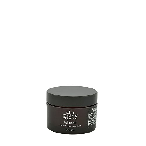 john masters organics Haarpaste,1er Pack (1 x 57 g) - Haar-pomade Männer