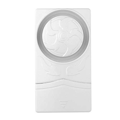 Entry Magnetic Alarm (YouN Wireless Home Door Window Entry Magnetic Sensor Burglar Security Alarms)