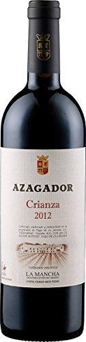 Azagador-Crianza-DO-von-Pago-de-la-Jaraba-aus-SpanienLa-Mancha-Jg-2015-1-x-075-l