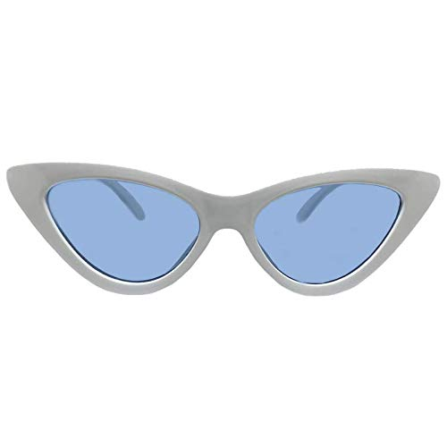 EREMITI JEWELS Sole Strong Collection Gläsern TRIANGOLARI Casual Schwarz Gelb oder Blau hellblau Jewels Dolce Gabbana