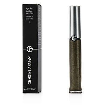 Armani Eye Tint Fards à Paupières #06 Green Iron 6,5 ml