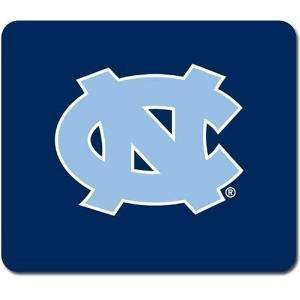 NCAA Officially Licensed Neoprene Mouse Pad (UNC Tarheels)