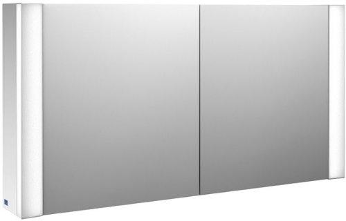 Villeroy und Boch Spiegelschrank My View - 120cm, mit LED Beleuchtung