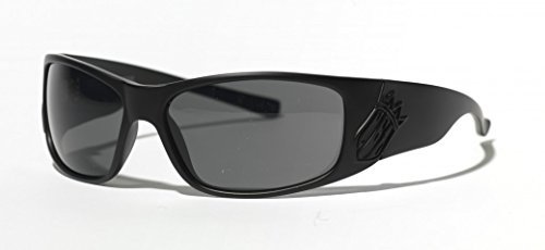 West Coast Choppers Sonnenbrille CFL Chopper For Life Glasses, Farbe:smoked