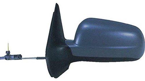 Miroir rétroviseur complet gauche Volksw. GOLF IV (98 = > 03) mécanique aspherique IMPRIMADO Grand Grand