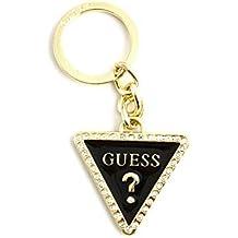 6f947317921 Guess - Porte-clefs triangulaire logo (rwnot1 p8301)