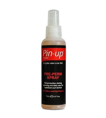 Pin up Pre Perm Spray 150ml