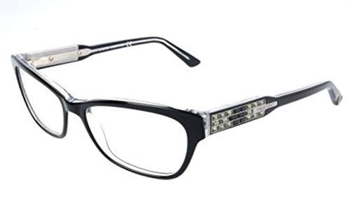 Swarovski Damen Sk5033 003-54-16-140 Brillengestelle, Schwarz, 54