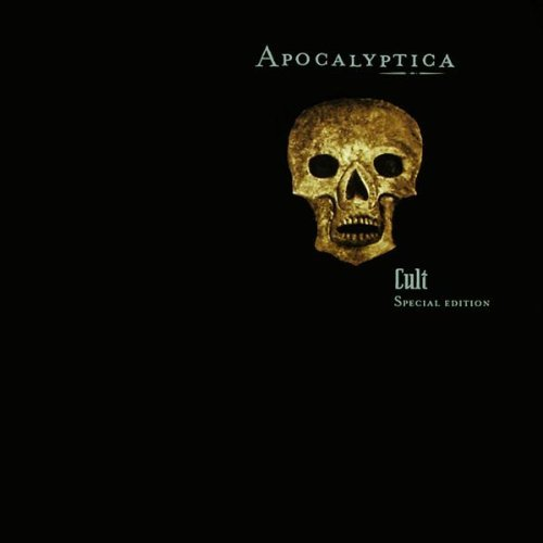 Cult Special Edition 2001 by Apocalyptica (2001-08-02)