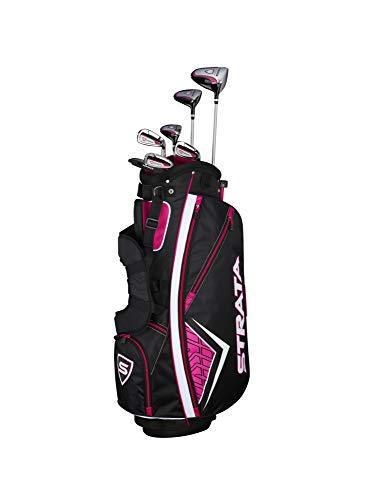 Callaway Golf 2019 Women's Strata Complete 12 Piece Package...